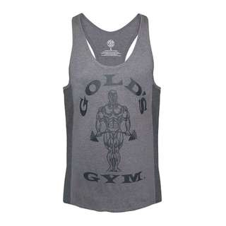 Gold´s Gym GGVST010 - Tonal Panel Stringer - grey