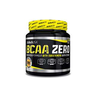 BioTech BCAA Flash Zero 360g