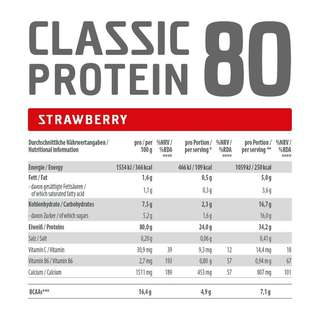 GOT7 Classic Protein 80 - 500g