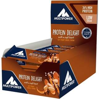 Multipower Protein Delight Protein Bar 18x 35g