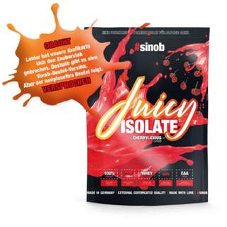 Blackline 2.0 Juicy Isolate 1kg