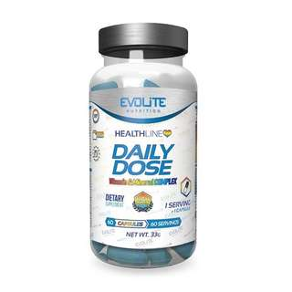 Evolite Nutrition - Daily Dose 60 Kaps.