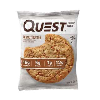 Quest Nutrition Protein Cookie 12x50g