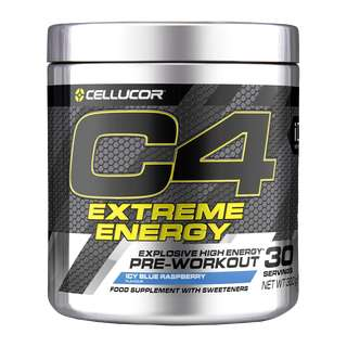 Cellucor C4 Extreme Energy 30 Serv.