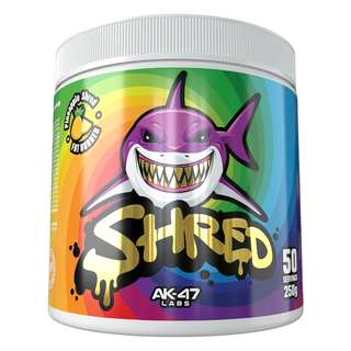 AK47 Labs Shred 250g