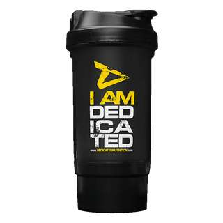 Dedicated Shaker - 500ml